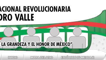 Asociación Nacional Revolucionaria General Leandro Valle